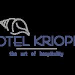 Ξενοδοχείο Kriopigi