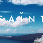 Saint Legendary Suites