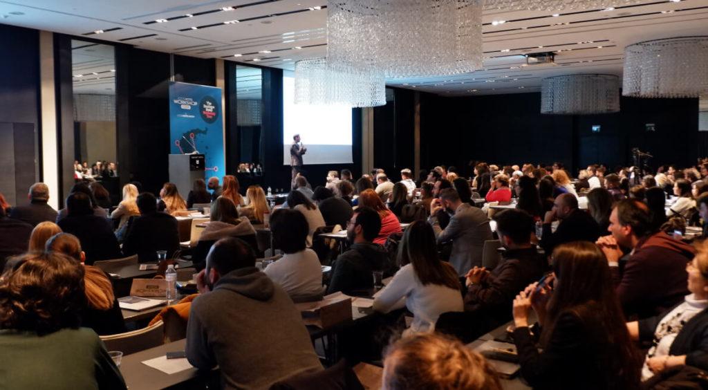 Το100% Hotel Workshop Tour επιστρέφει σε 7 Ελληνικούς προορισμούς!