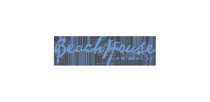 Beach House Antiparos